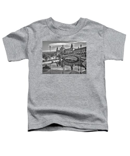 Many Angles To Shoot Toddler T-Shirt