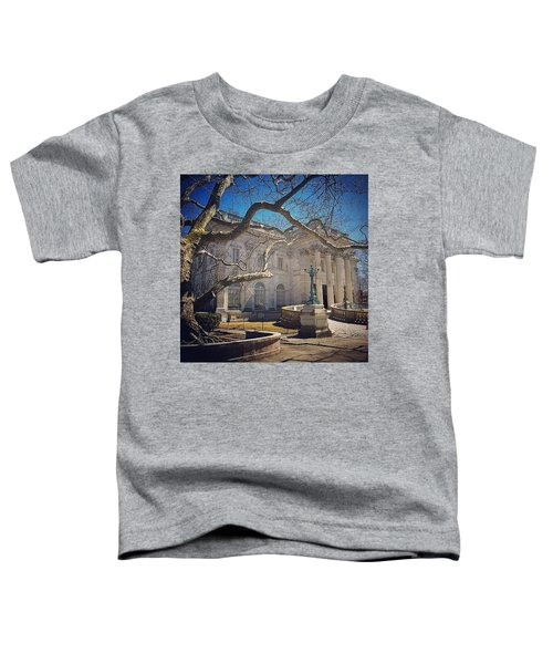 Marble House Toddler T-Shirt