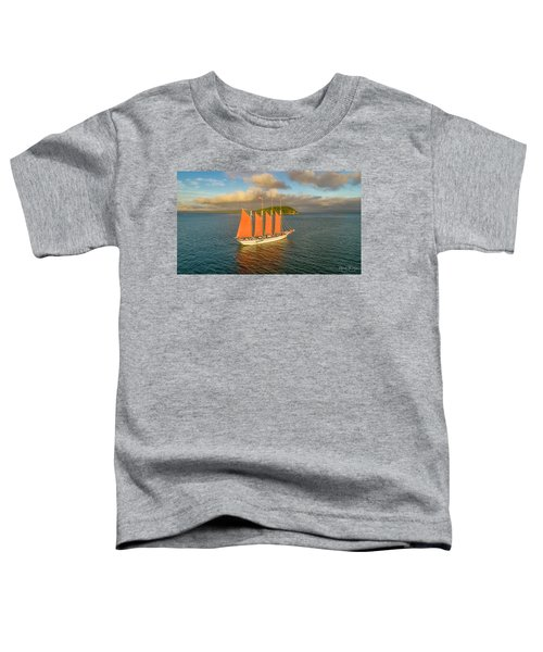 Margaret Todd Toddler T-Shirt