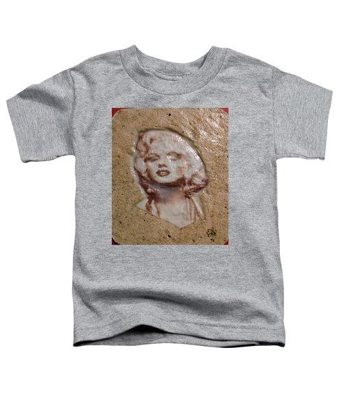 Marilyn Monroe Toddler T-Shirt