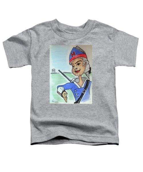 Marion Jr Toddler T-Shirt