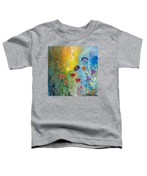 Mariposa Toddler T-Shirt