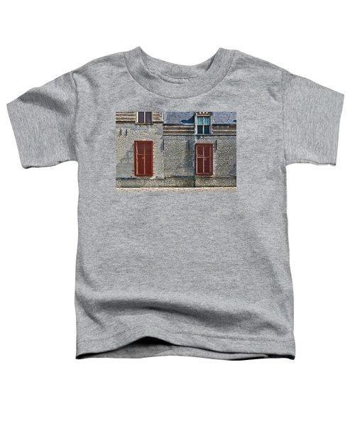 Markiezenhof In Bergen Op Zoom Toddler T-Shirt