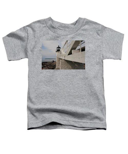Marshall Point Toddler T-Shirt