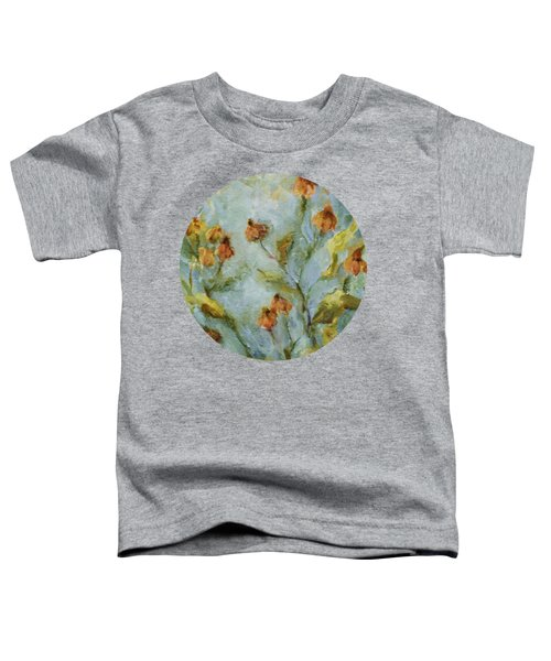 Mary's Garden Toddler T-Shirt