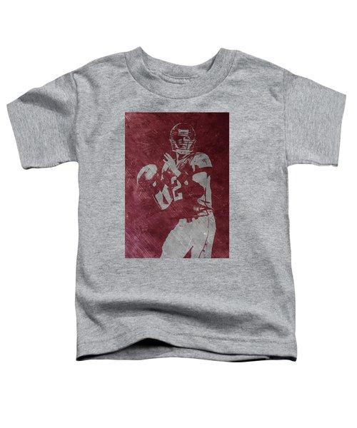 Matt Ryan Atlanta Falcons 2 Toddler T-Shirt
