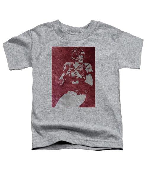 Matt Ryan Atlanta Falcons Toddler T-Shirt