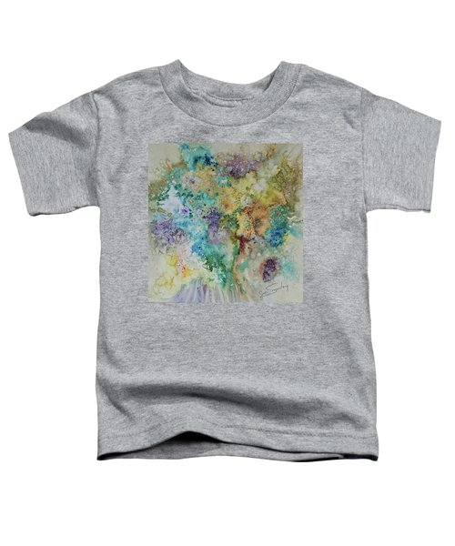 May Flowers Toddler T-Shirt