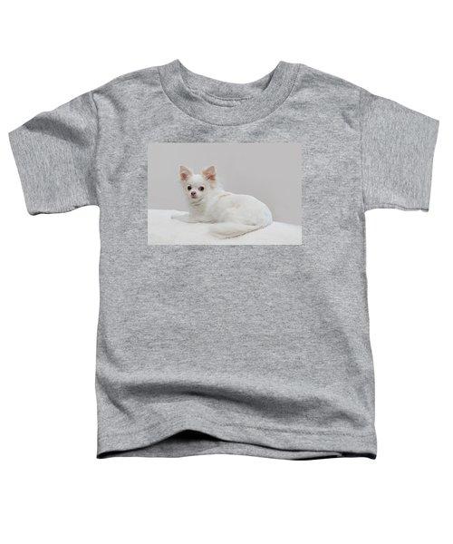 Maya 2 Toddler T-Shirt