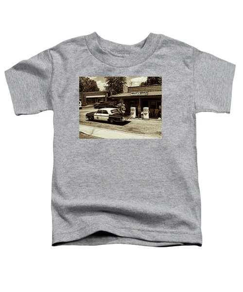 Automobile History Toddler T-Shirt