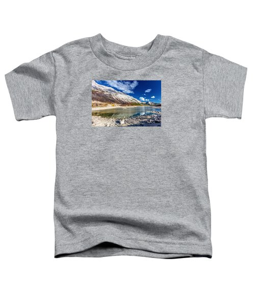 Medicine Lake Jasper Toddler T-Shirt