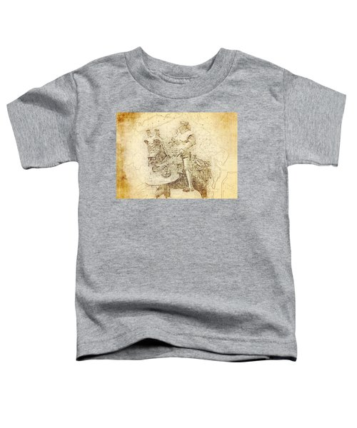 Medieval Europe Toddler T-Shirt