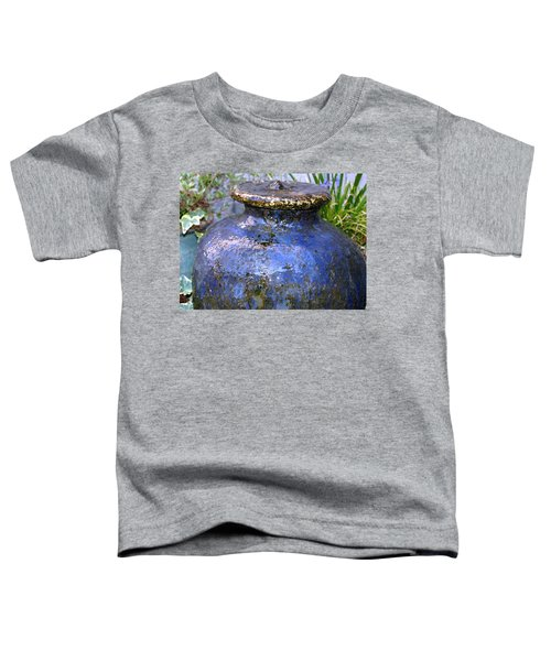 Meditation Toddler T-Shirt