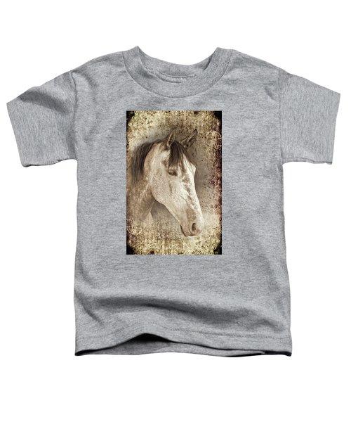 Meet The Andalucian Toddler T-Shirt