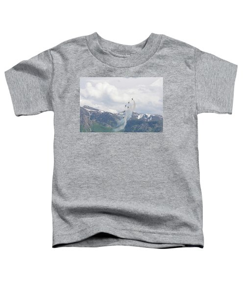 Memorial Pass Toddler T-Shirt