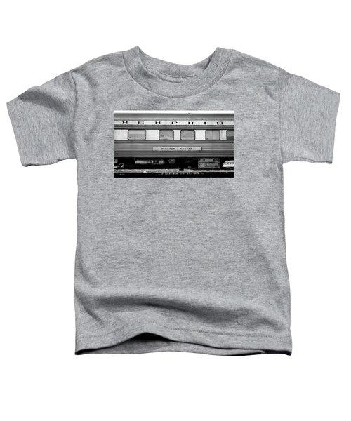 Memphis Toddler T-Shirt