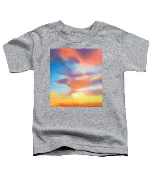 Mendelssohn Symphony #4 Toddler T-Shirt