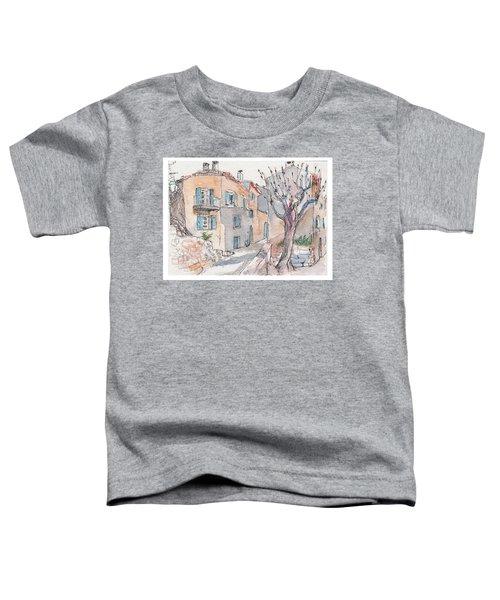 Menerbes Toddler T-Shirt