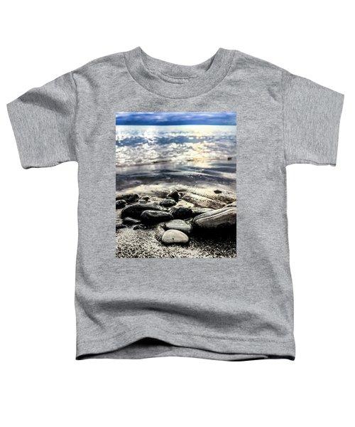 Mercury Morning Toddler T-Shirt