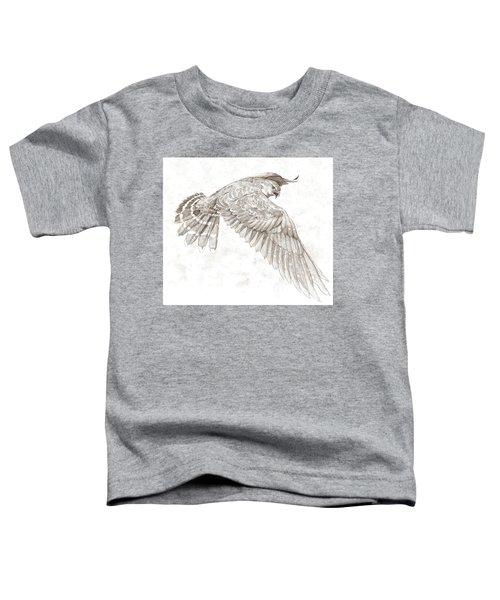 Merlin Toddler T-Shirt