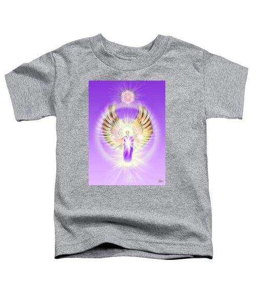 Metatron - Pastel Toddler T-Shirt