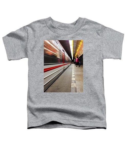 Metroland Toddler T-Shirt
