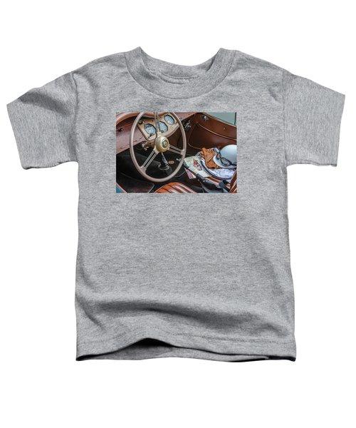 Mg Interior Toddler T-Shirt