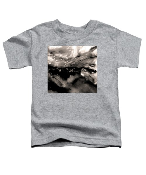 Middle Earth Shell Story Toddler T-Shirt