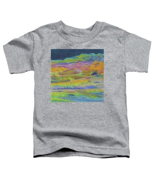 Midnight Magic Dream Toddler T-Shirt