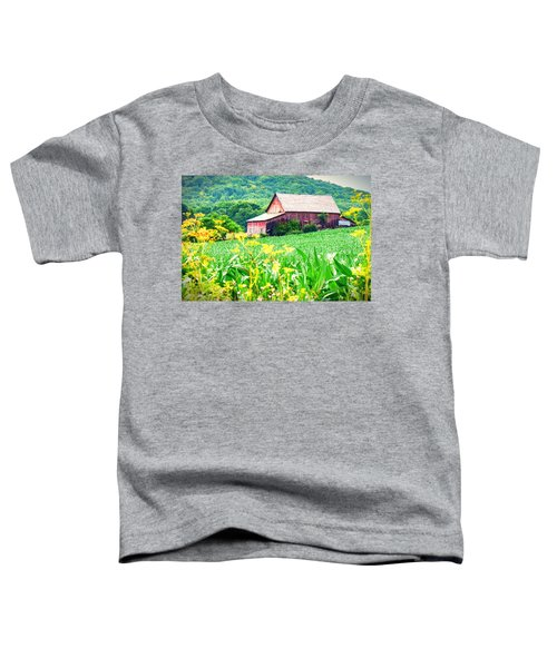 Midsummer  Toddler T-Shirt