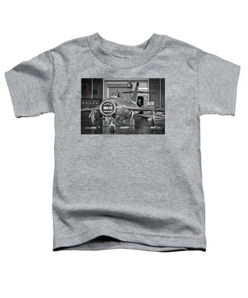 Mig Maintenance Toddler T-Shirt