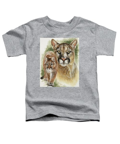 Mighty Toddler T-Shirt