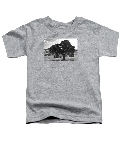Mighty The Oak Toddler T-Shirt