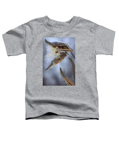 Milkweed Toddler T-Shirt