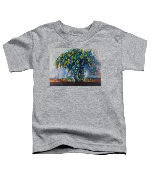 Mimosa Toddler T-Shirt