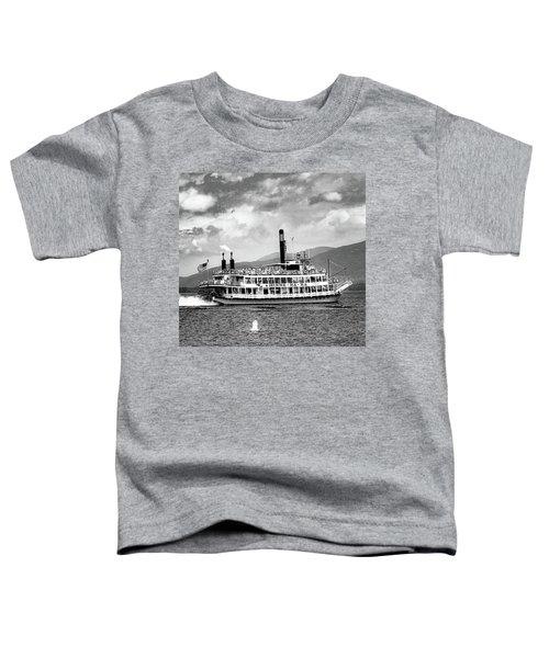 Minne Ha Ha Memories Toddler T-Shirt