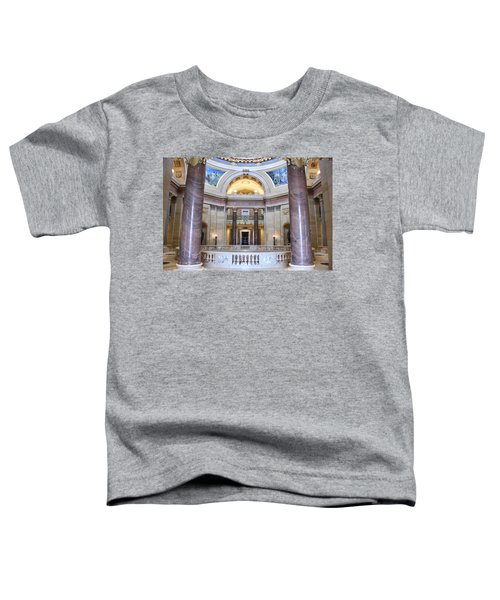 Minnesota House Doors Toddler T-Shirt