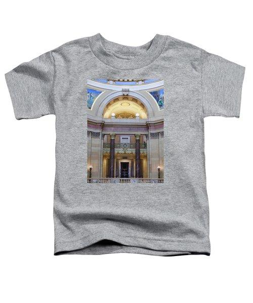 Minnesota House  Toddler T-Shirt