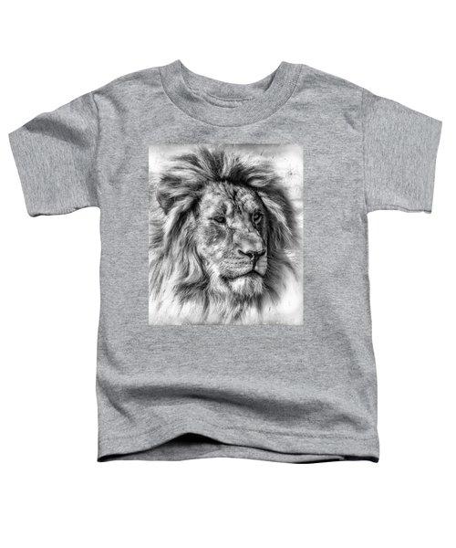 Mischievous  Toddler T-Shirt