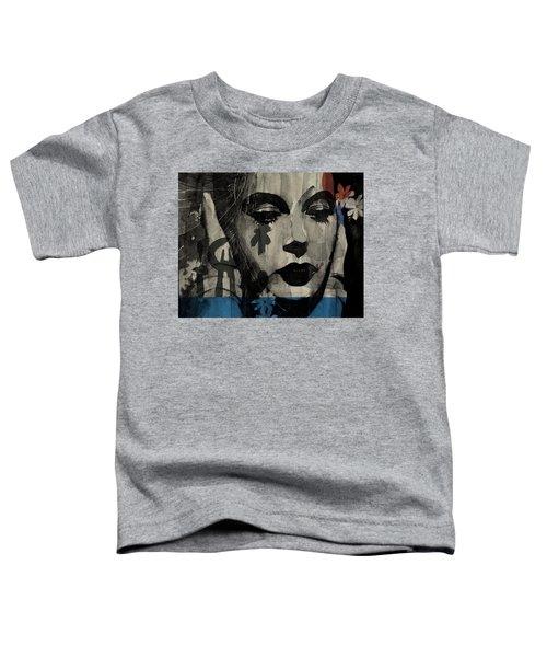 Miss Sarajevo  Toddler T-Shirt