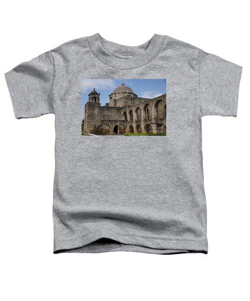Mission San Jose - 1218 Toddler T-Shirt