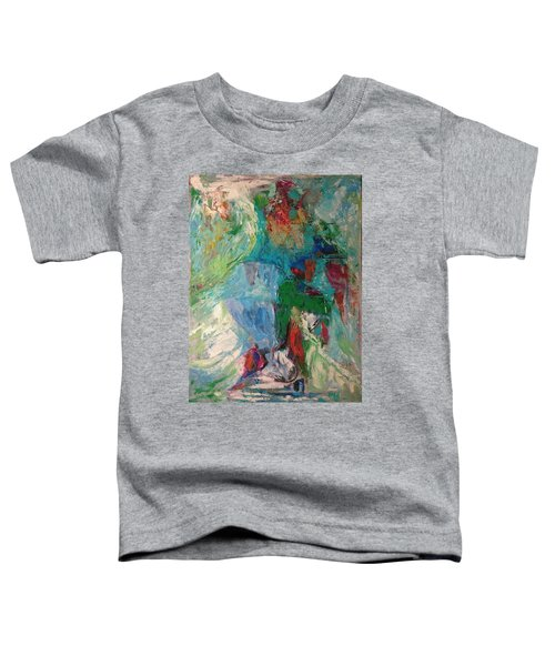 Misty Depths Toddler T-Shirt