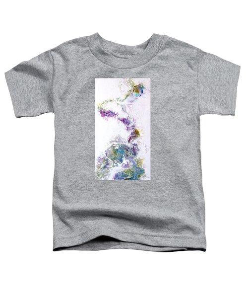 Misty Toddler T-Shirt
