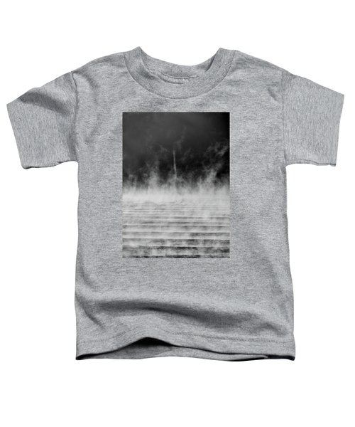 Misty Twister Toddler T-Shirt