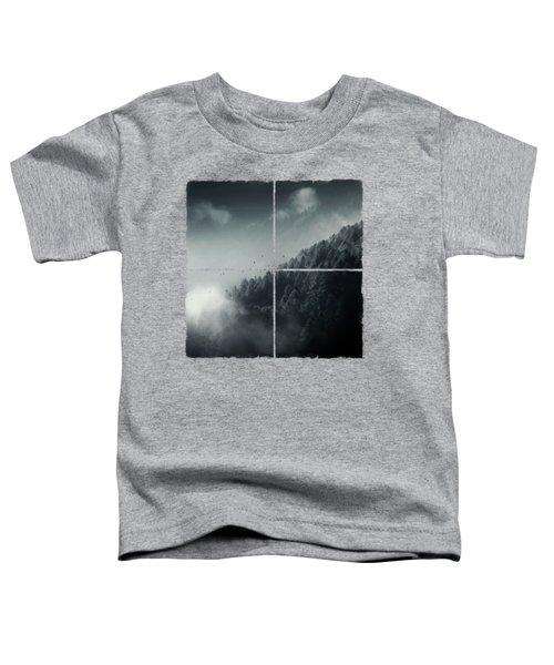Misty Woodlands Toddler T-Shirt