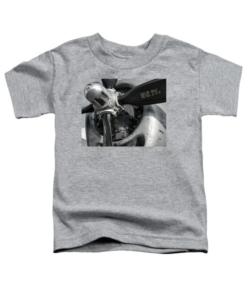 Mitzi Toddler T-Shirt