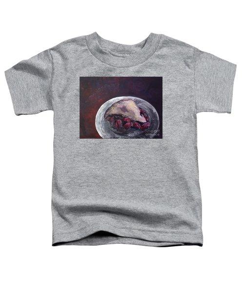 ...mmm Pie Toddler T-Shirt
