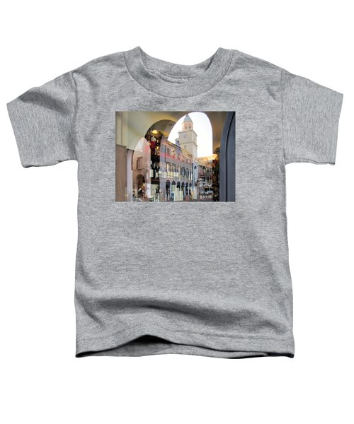 Modena, Italy Toddler T-Shirt