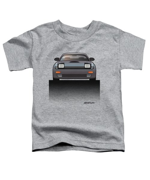 Modern Japanese Icons Series Toyota Celica  Gt-four All-trac Turbo St185 Toddler T-Shirt
