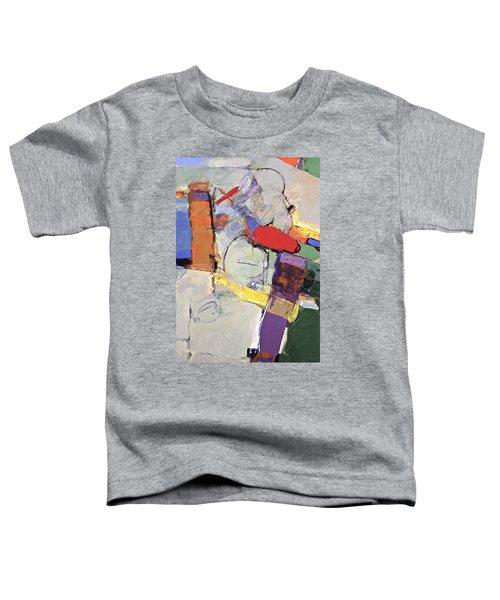 Mojo Rizen Via La Woman Toddler T-Shirt
